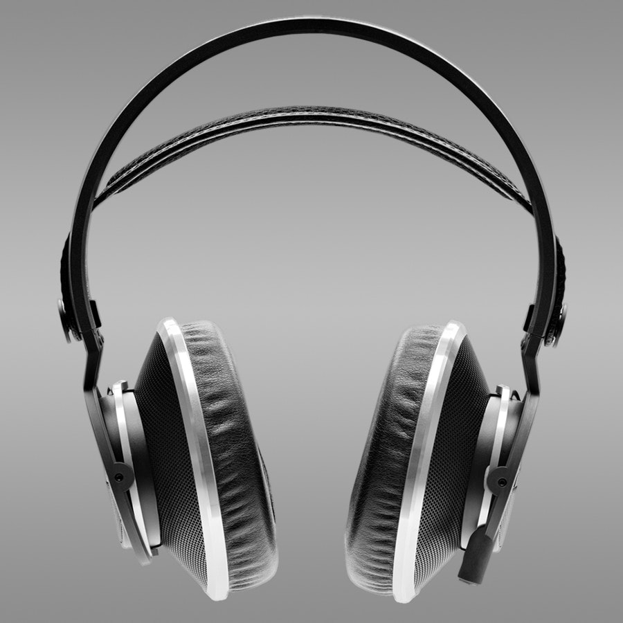 AKG K812 Reference Headphone