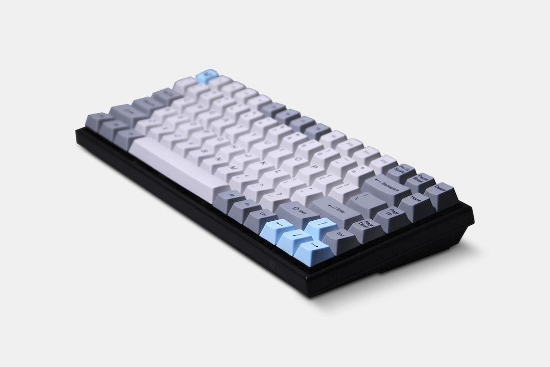 Akko 3084 84-Key Bluetooth Mechanical Keyboard