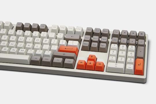 Akko 3108 Pro Steam Engine Mechanical Keyboard