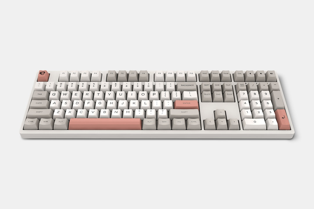 Akko 9009 Mechanical Keyboard