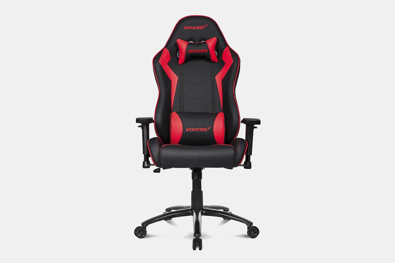 Black/Red (+ $30)