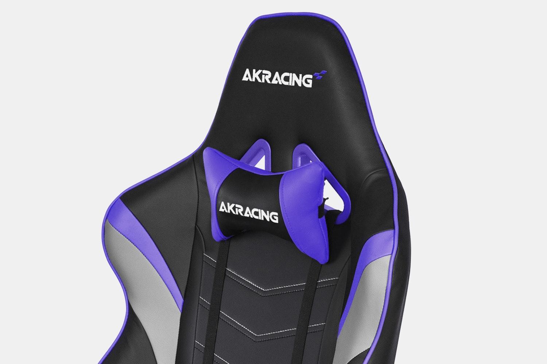 AKRacing 2018 Chairs – Massdrop Debut