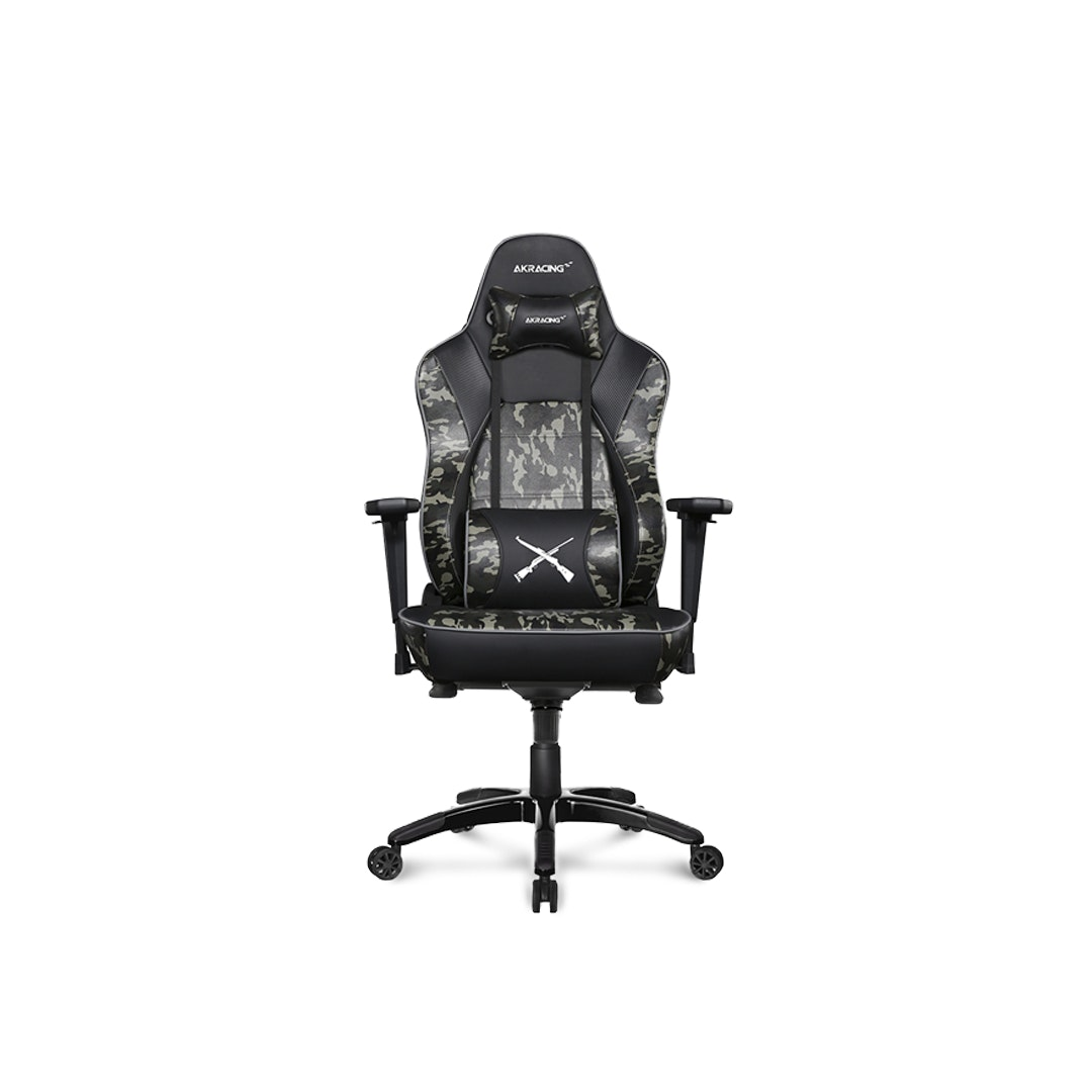 AKRacing Camo Gaming Chair