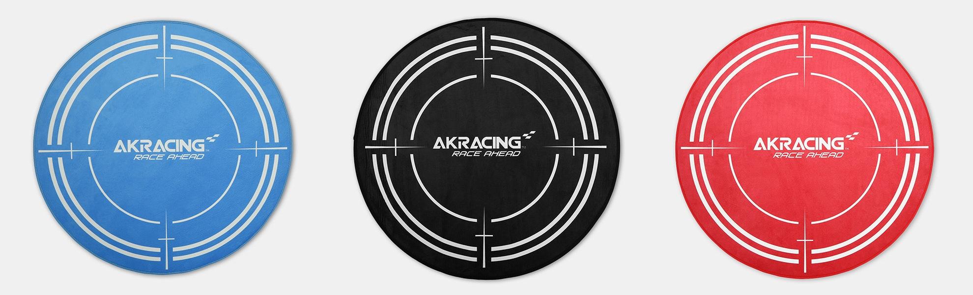 AKRacing Gaming Chair Floor Mat