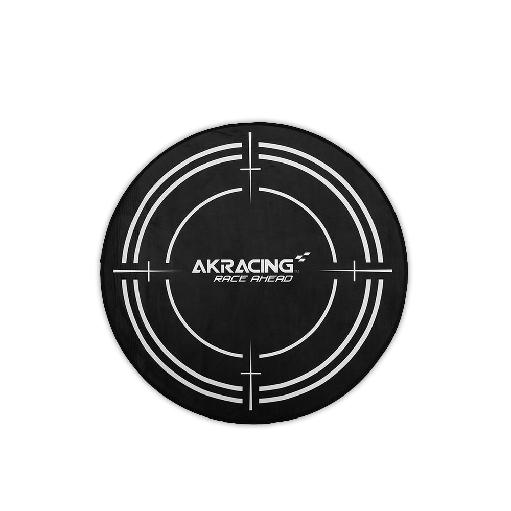 AKRacing Gaming Chair Floor Mat