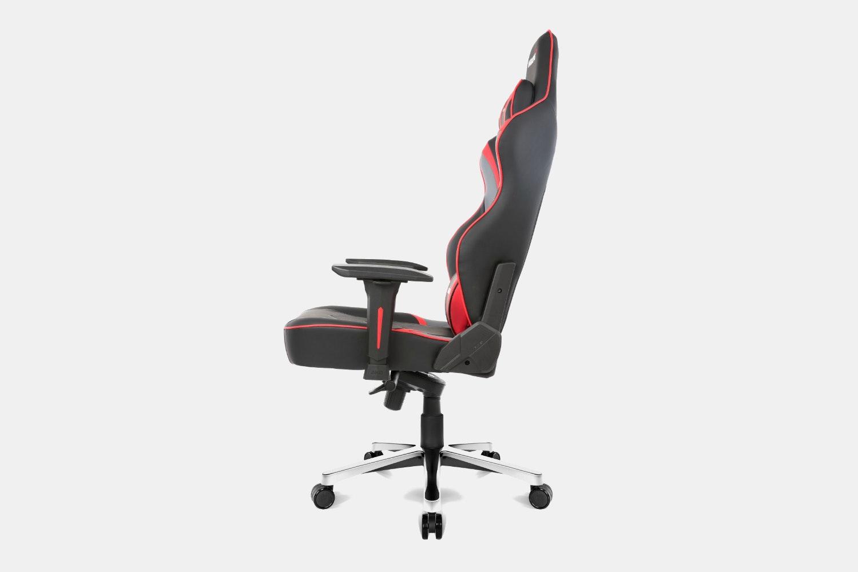 AKRacing Max/Pro Big & Tall Gaming Chairs