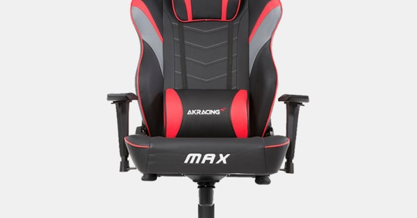 akracing max pro big tall gaming chairs discussions drop formerly massdrop. Black Bedroom Furniture Sets. Home Design Ideas