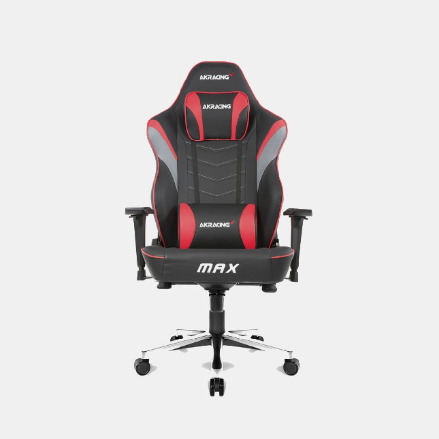 AKRacing Max/ProX Big & Tall Gaming Chairs