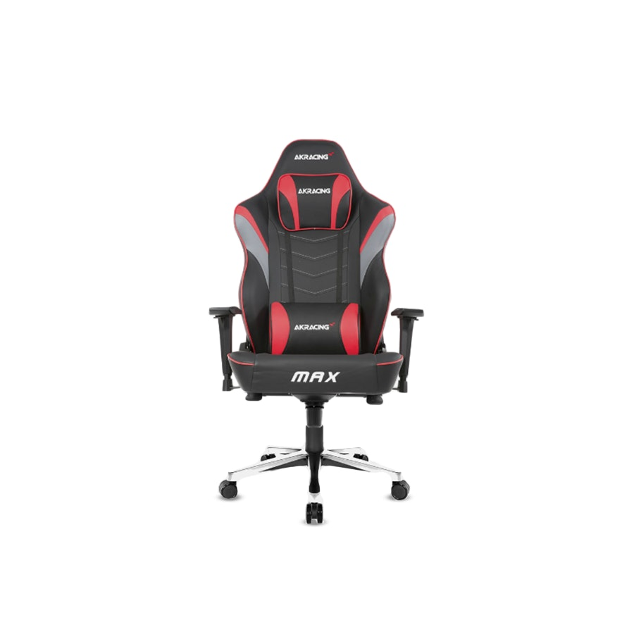 AKRacing Max/Pro Big & Tall Gaming Chairs