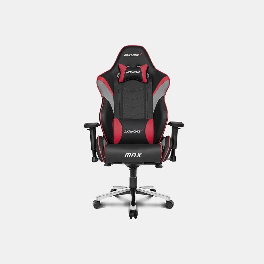 AKRacing MAX Series Gaming Chairs