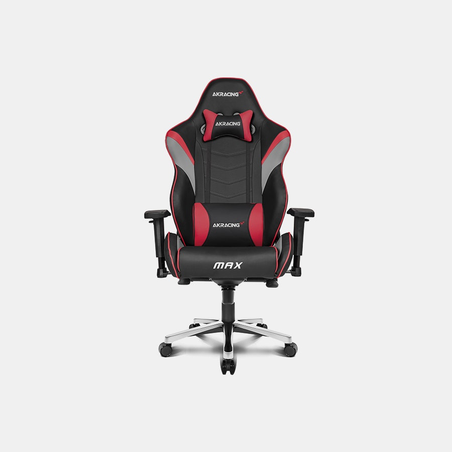 AKRacing MAX Series Gaming Chairs