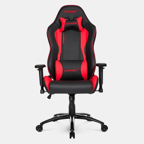 Stupendous Akracing Nitro Gaming Chair Massdrop Exclusive Theyellowbook Wood Chair Design Ideas Theyellowbookinfo