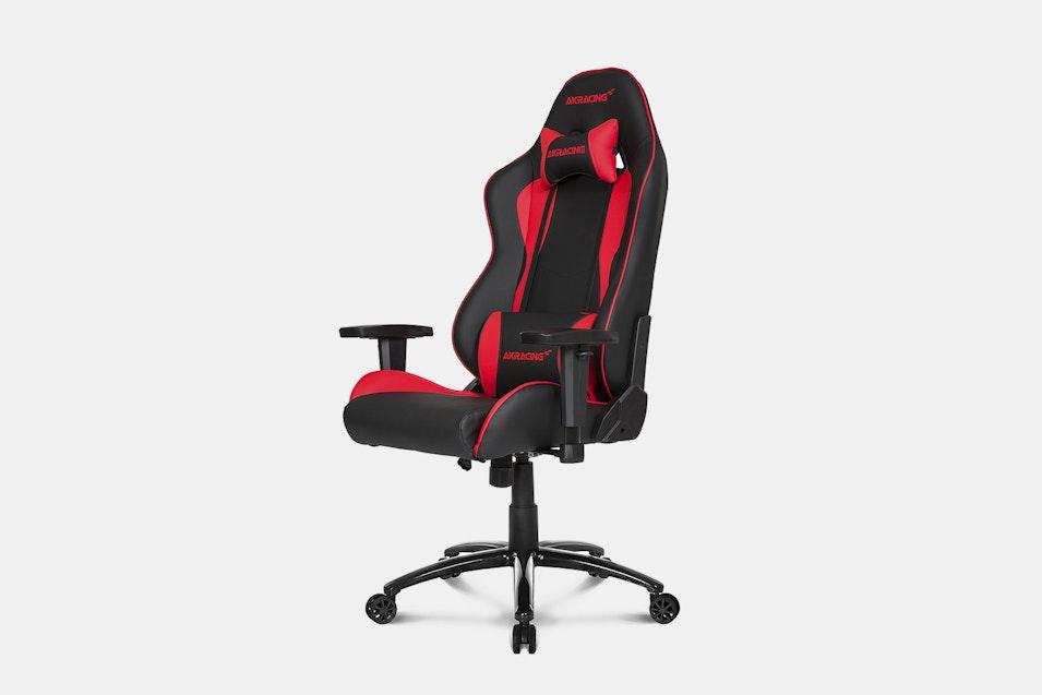 AKRacing Nitro Series Gaming Chairs