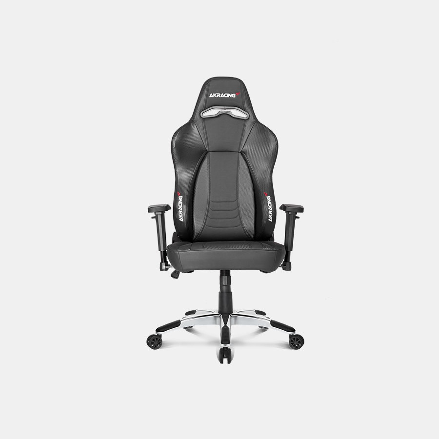 AKRacing Obsidian Carbon Fiber Series Chair