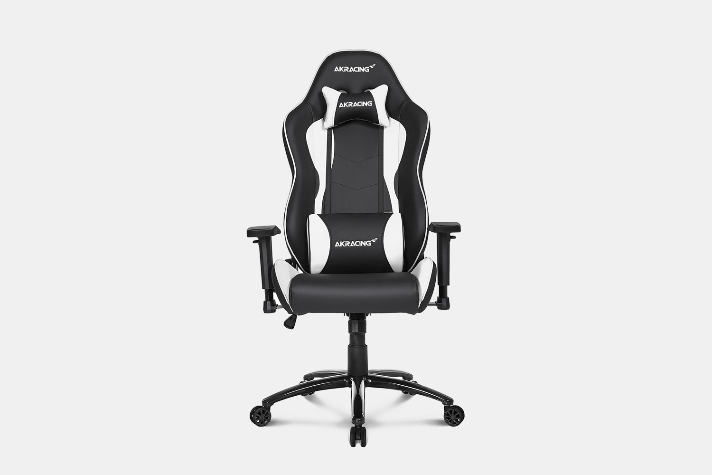 AKRacing Octane & Nitro Series Gaming Chairs