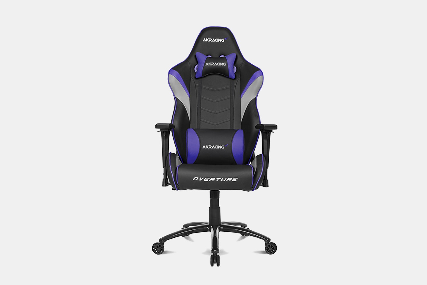 AKRacing Overture & Player Series Gaming Chairs