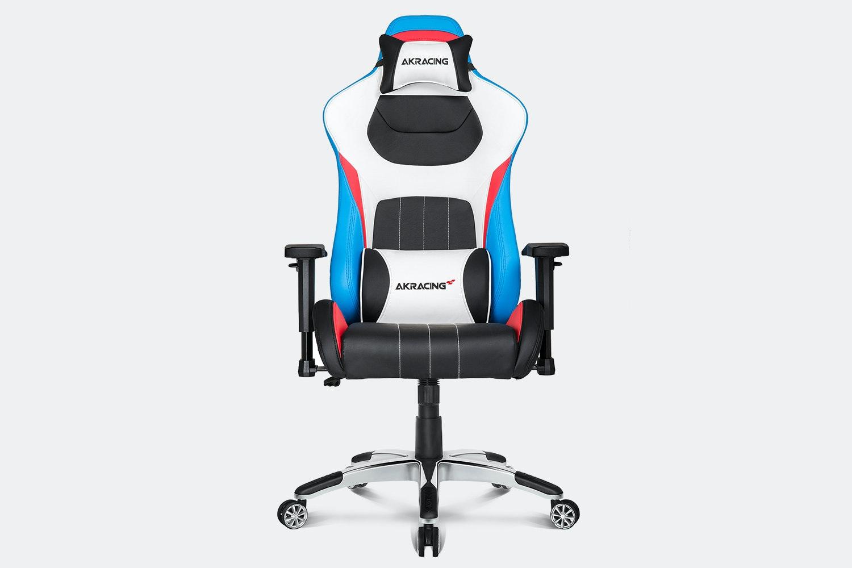 Premium Tri-Color