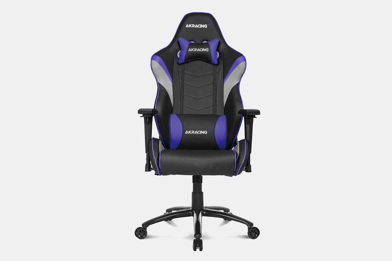 LX Gaming Chair - Indigo (+$10)