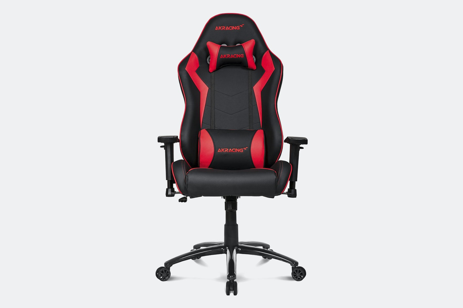SX Gaming Chair - Red