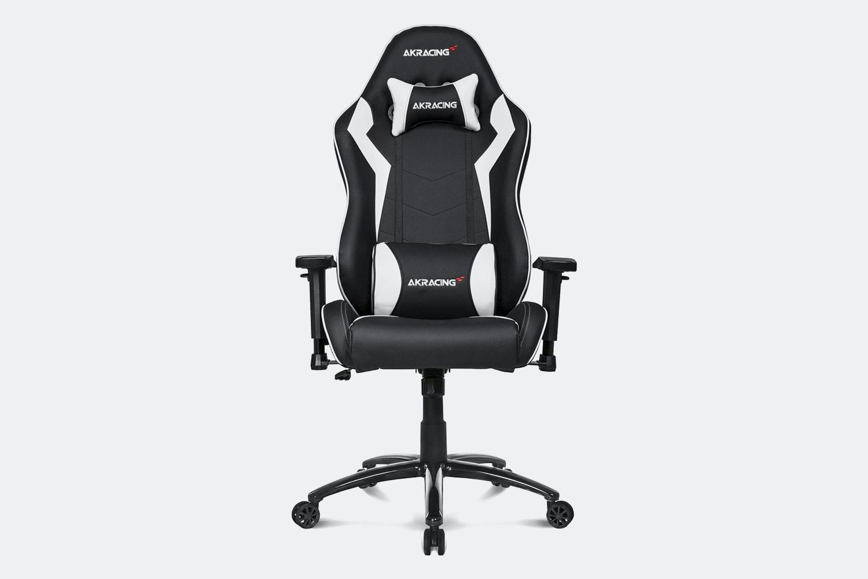 SX Gaming Chair - White
