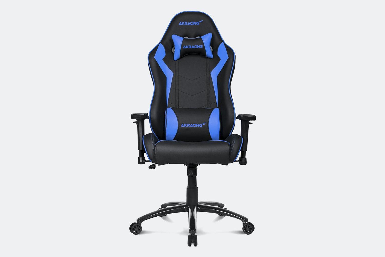 SX Gaming Chair - Blue