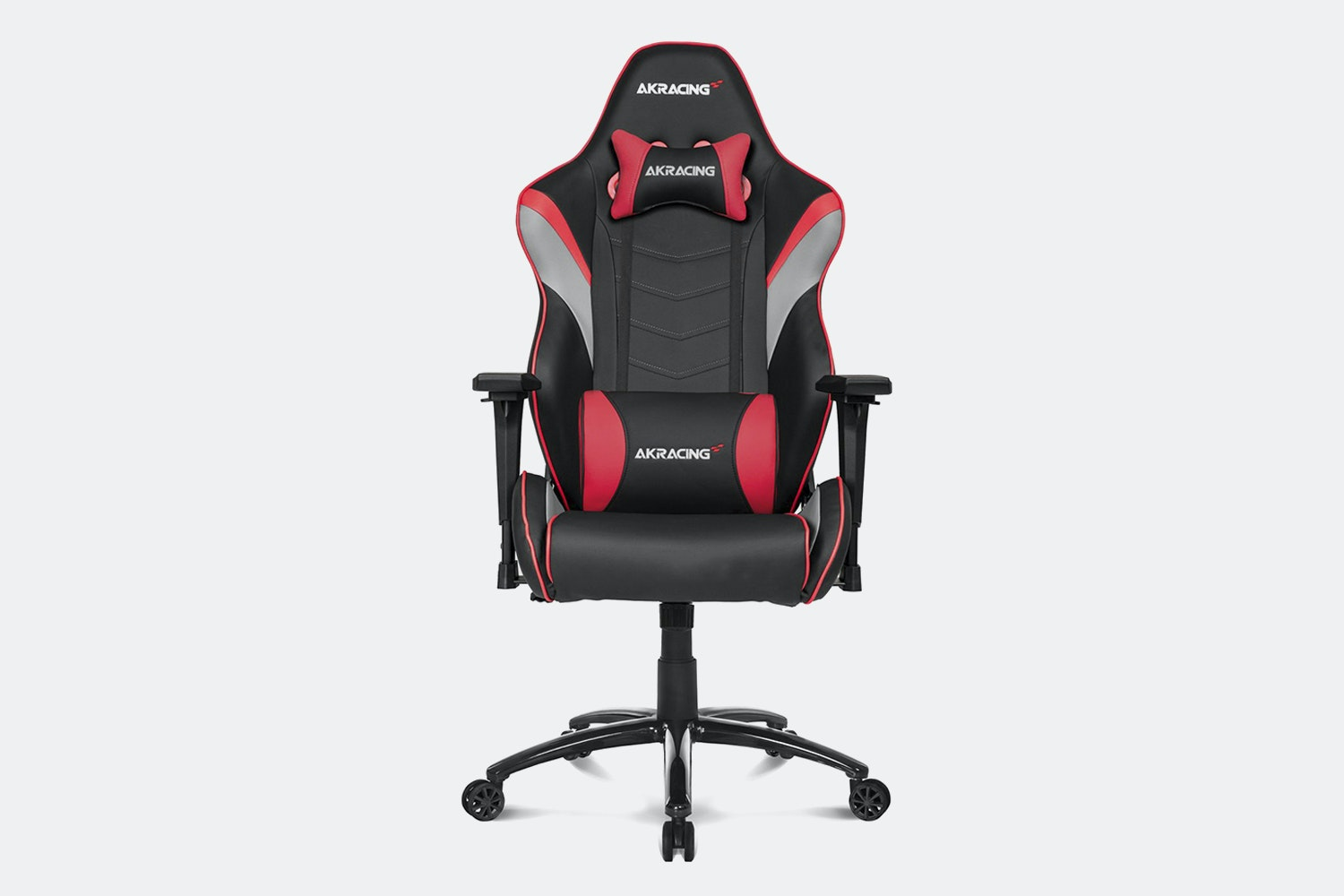 LX Gaming Chair - Red (+ $20)