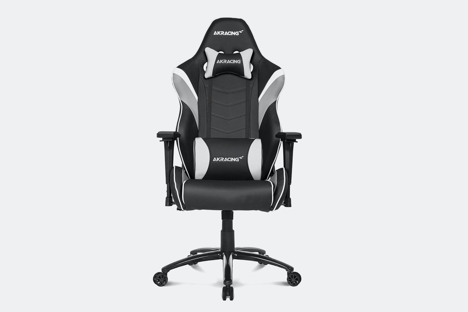 LX Gaming Chair - White (+ $20)