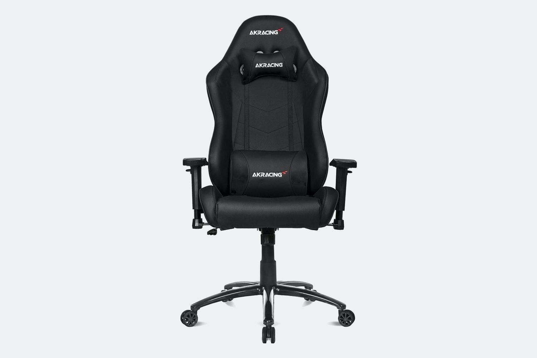 SX Gaming Chair - Black