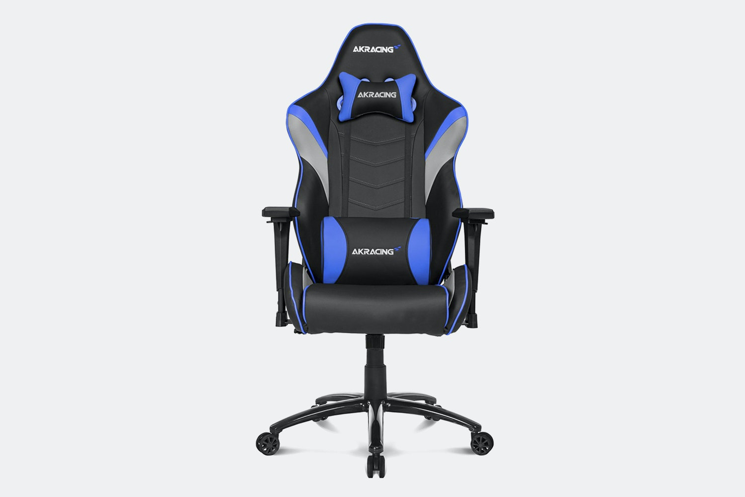 LX Gaming Chair - Blue (+ $20)