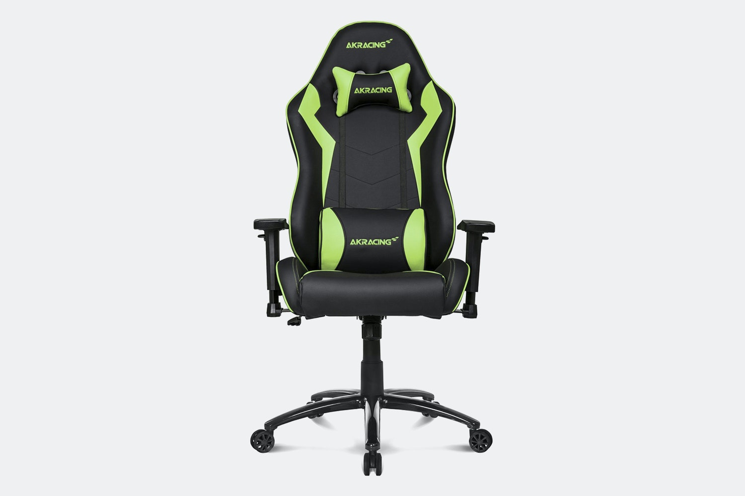 SX Gaming Chair - Green