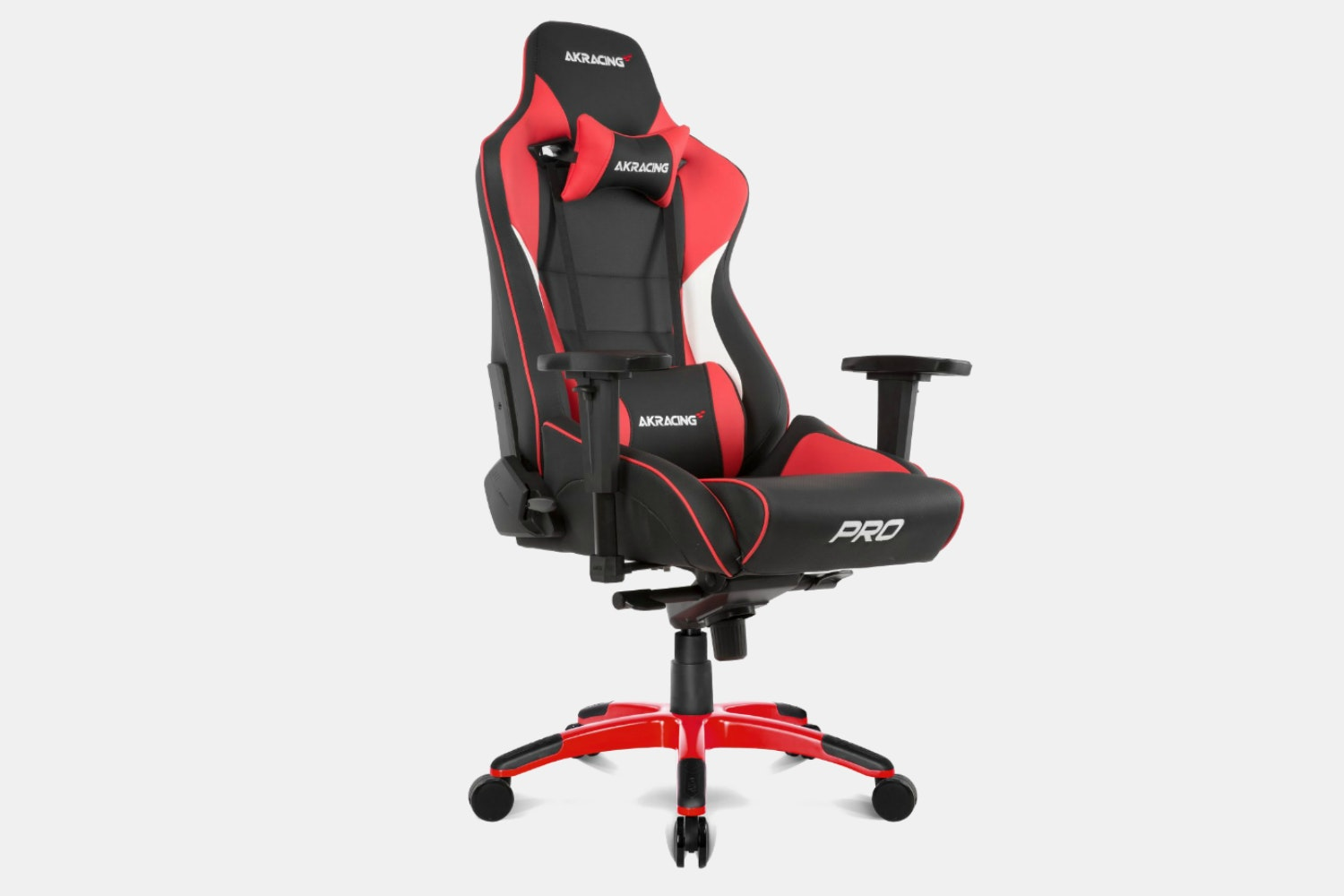 AKRacing Pro Gaming Chair (2018 Model)
