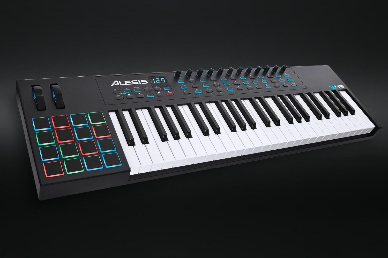 VI49 - 49 Key