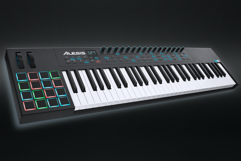 VI61 - 61 Key