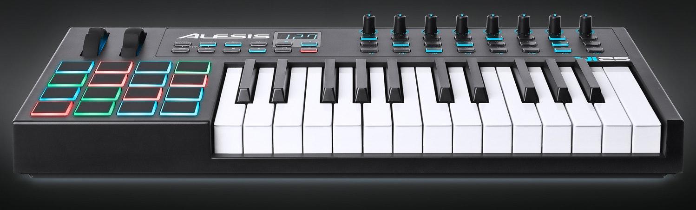 Alesis VI Advanced USB/MIDI Keyboard Controller