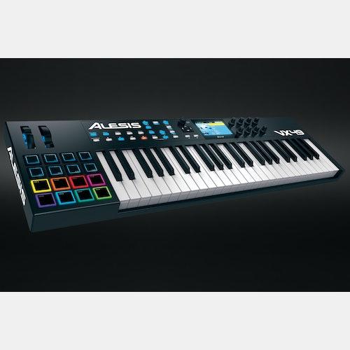 Alesis VX49 MIDI Controller | Price & Reviews | Drop