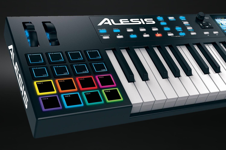 Alesis VX49 MIDI Controller