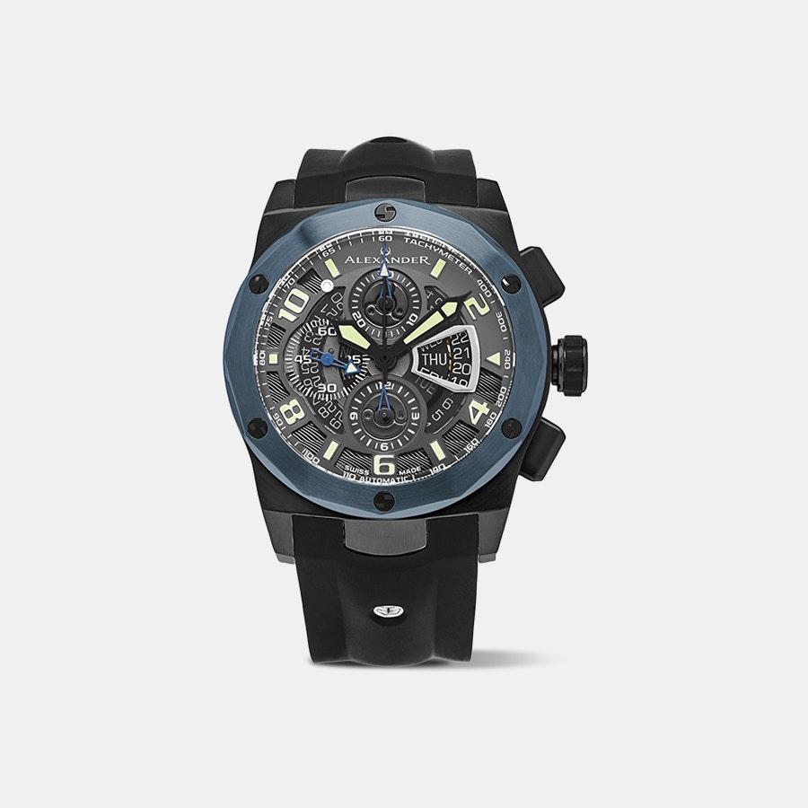 Alexander Vanquish Nikos Automatic Watch