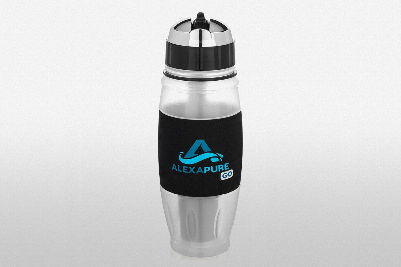 Alexapure Go Water Bottle (+ $20)