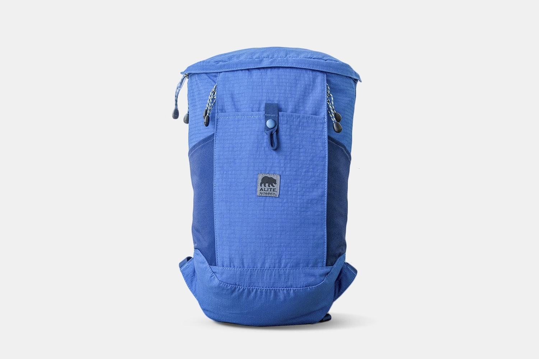Reyes Pack – Tunitas Blue
