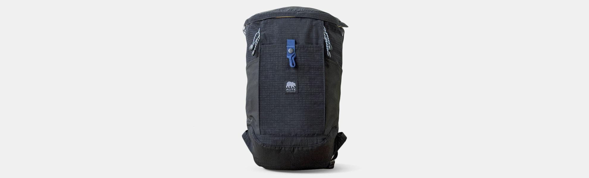 Alite Reyes / Arcata Daypacks