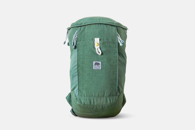 Reyes Pack – Sutro Green