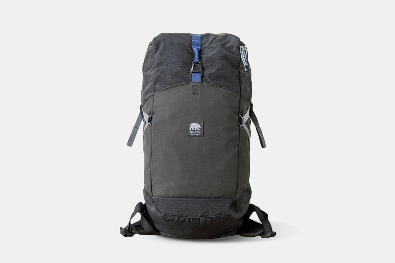 Arcata Pack – Black (+$10)