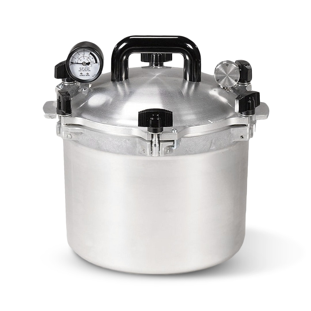 All-American Pressure Canners & Cookers