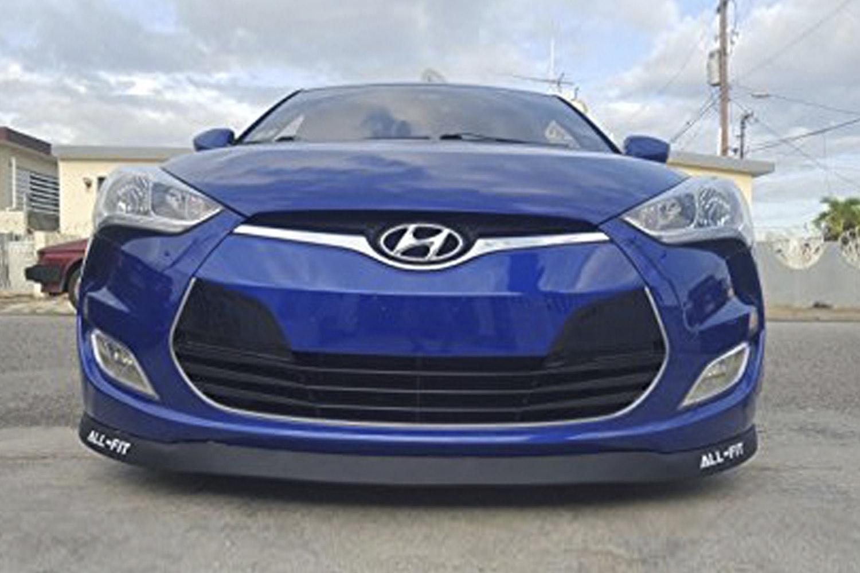 All-Fit Automotive Car Lip Kit