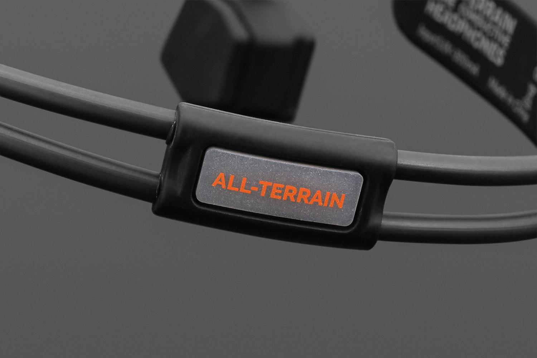 All-Terrain Bone Conductive Headphones