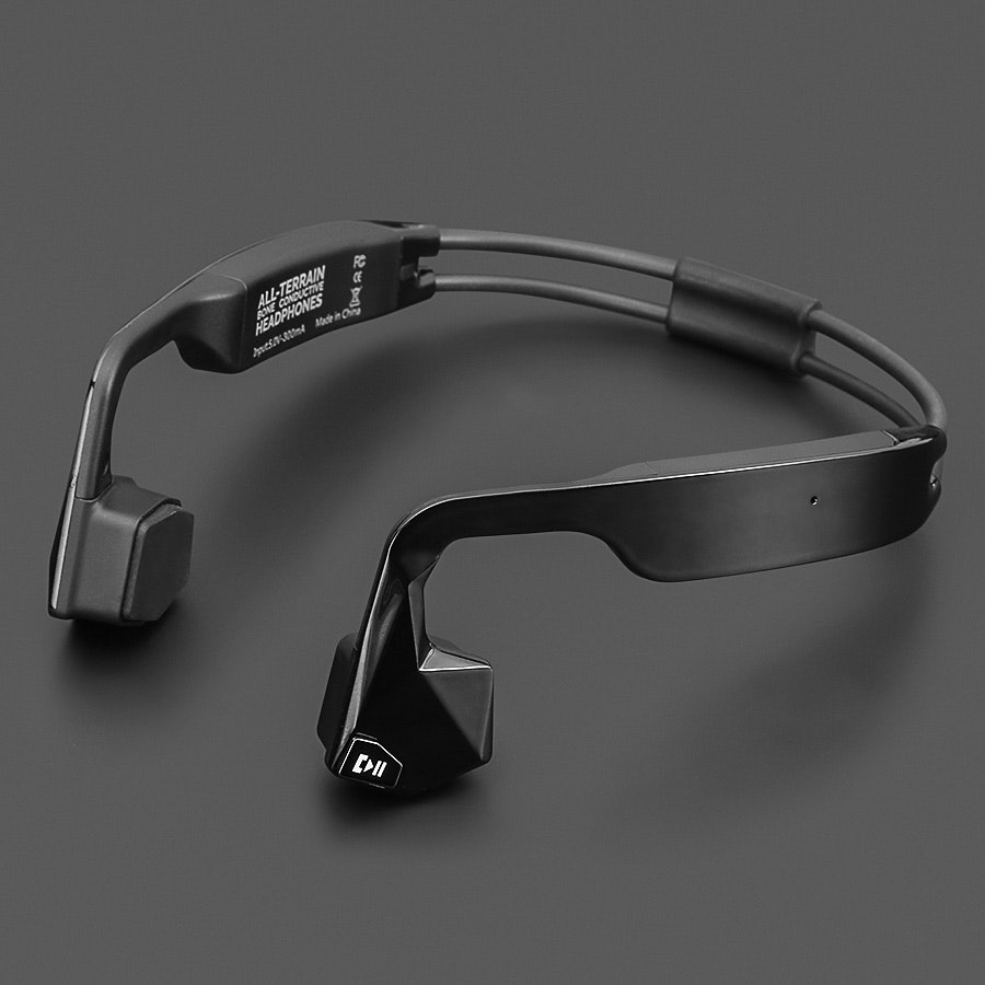 All-Terrain Bone Conductive Headphones