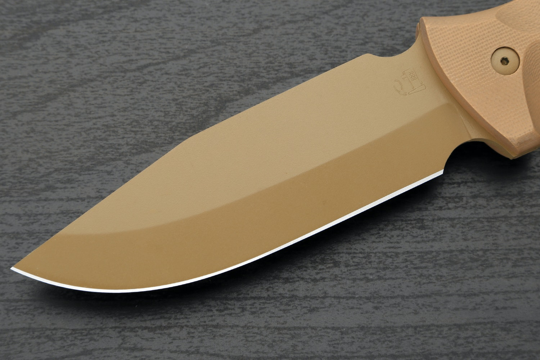 Allegheny Knifeworks M40 Fixed Blade Knife