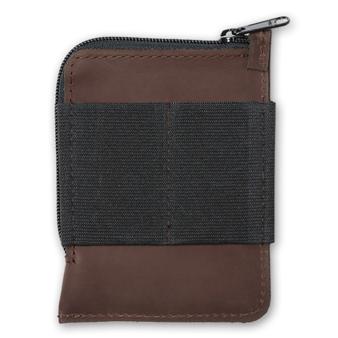 Allegory Back Pocket EDC Wallet