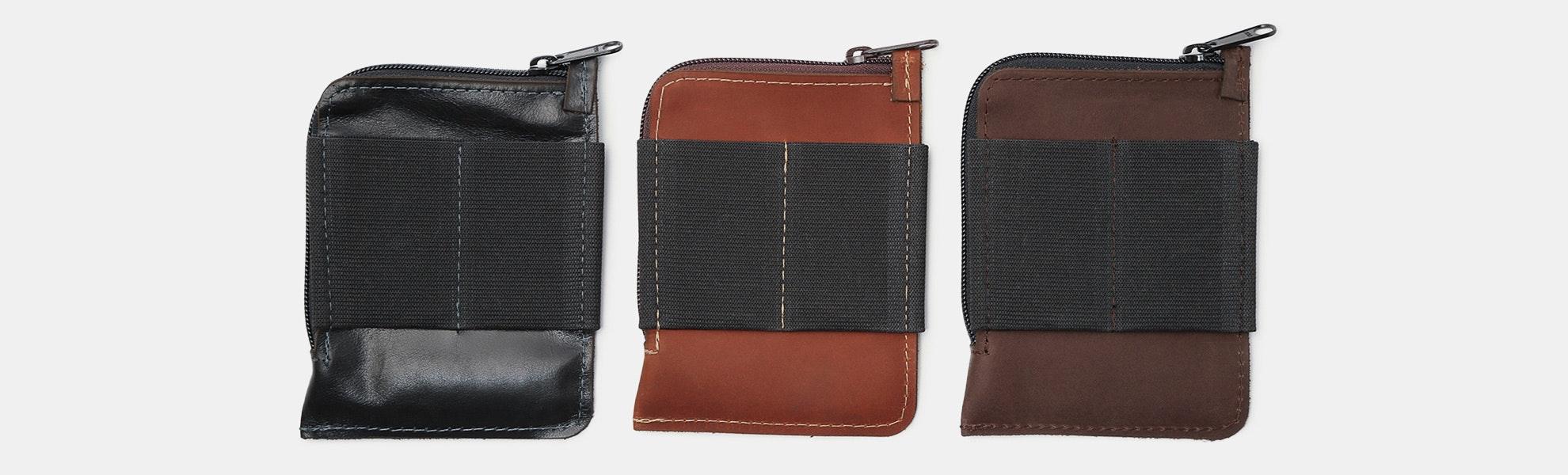 Allegory Back Pocket EDC Wallet