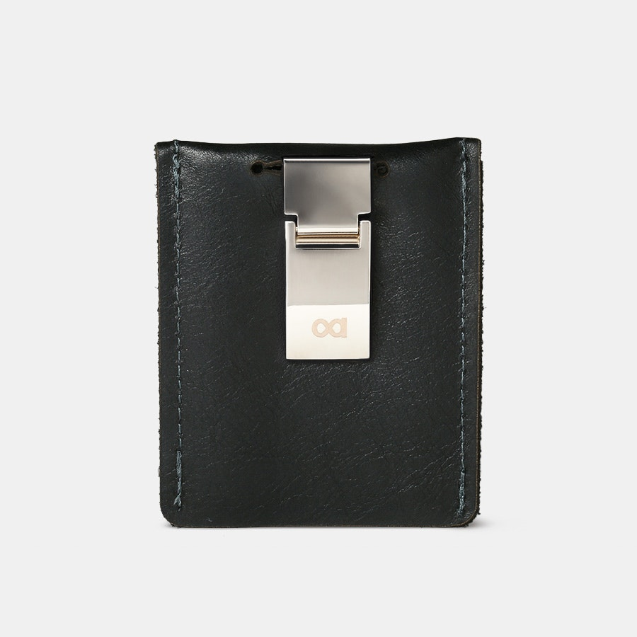 Allegory Goods Money Clip Wallet